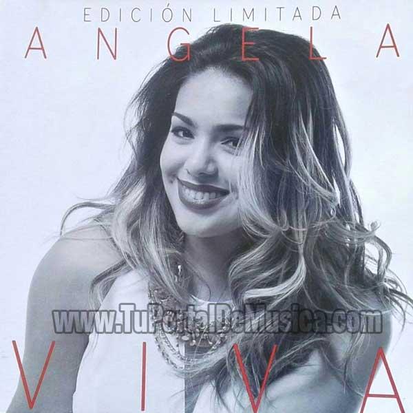 Angela Leiva - Viva (2015)