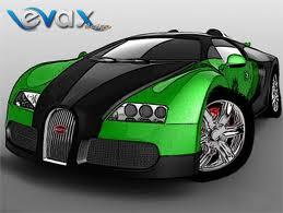 bugatti green | HD Cool Cars Wallpapers