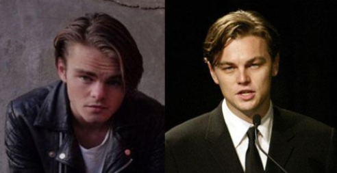 Will the real Leonardo DiCaprio please stand up!