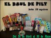 Sorteo en el baul de pily