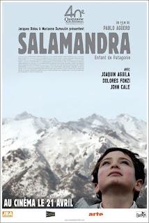 Саламандра / Salamandra.