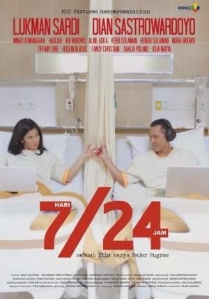 Trailer 7 Hari 24 Jam 2014 Bioskop