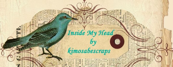 Inside my Head blog by kimosabescraps