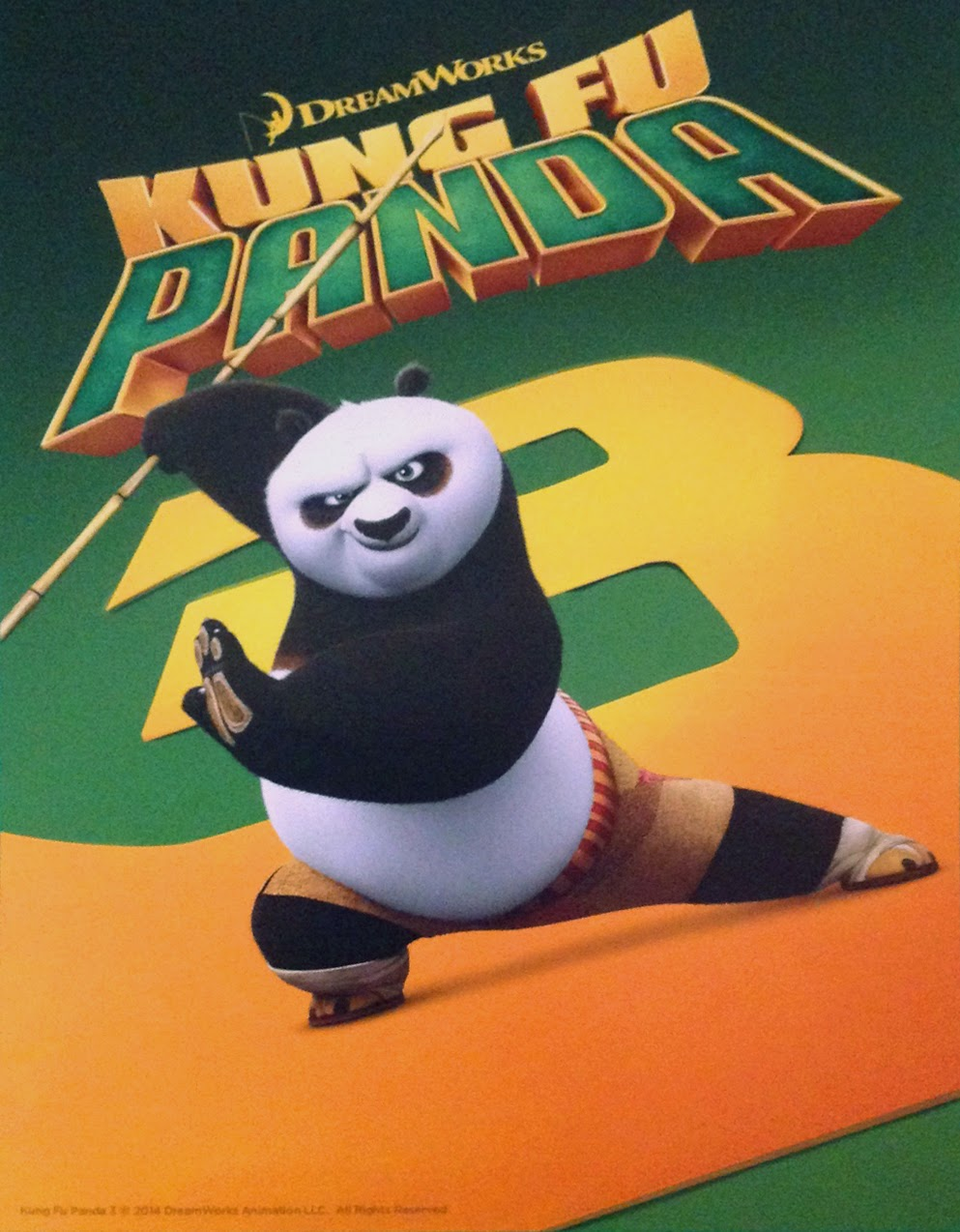 kung fu panda 3 movie plot and teaser posters teaser trailer