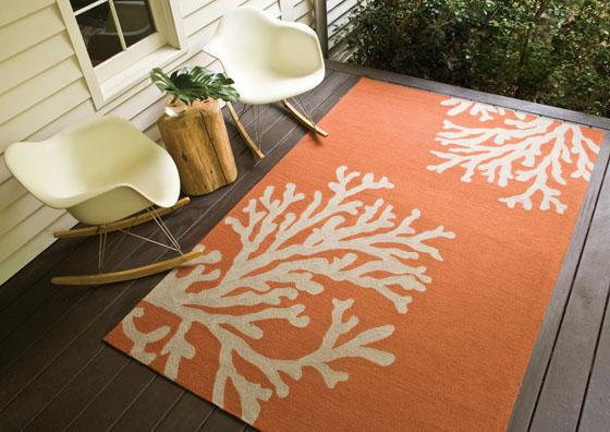 Outdoor Rugs Only