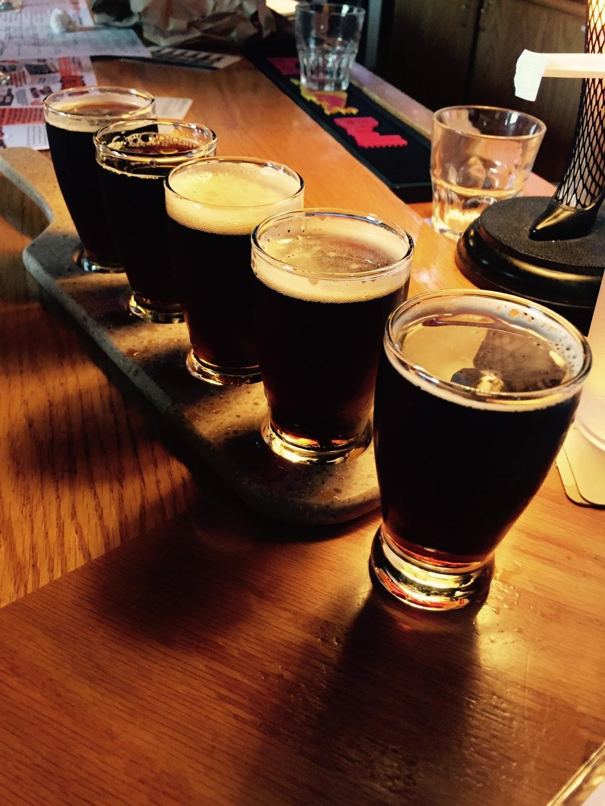 Image result for Blackout Brown Ale images