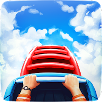 Download RollerCoaster Tycoon 4 1.5.5 APK for Android
