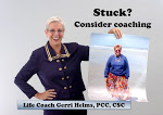Life Coach Gerri