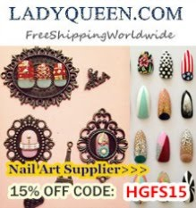 LADY QUEEN 15% OFF!!