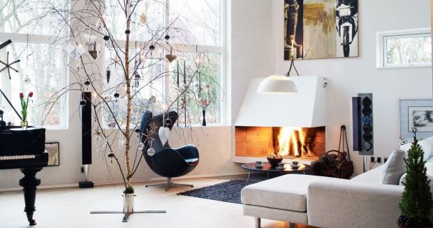 Simple navidad decora f cil tu casa taringa - Como se decora un arbol de navidad ...