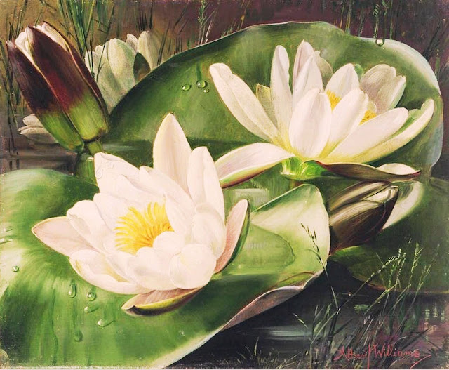 flores-realismo-oleo