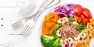Bipolaridade e alimentação