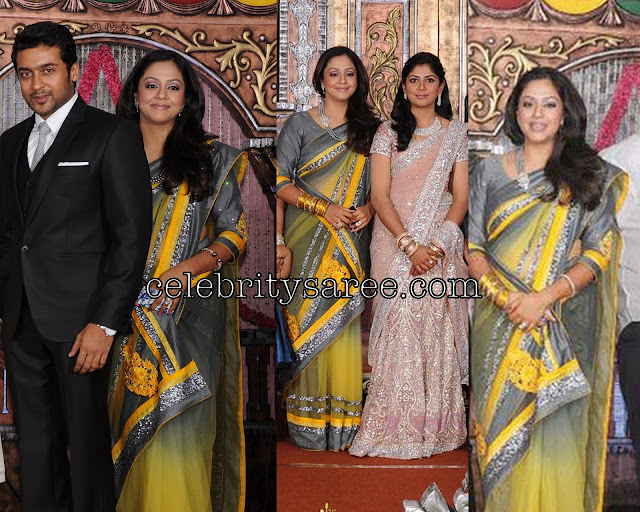 Jyothika - Images Colection