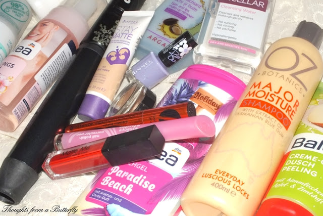 Shopping Cosmetice