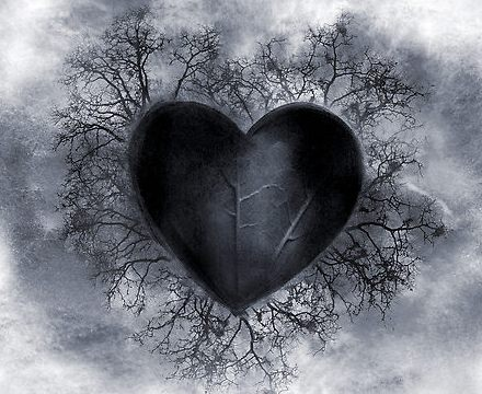 Hati yang Terkunci