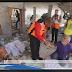 @azeezputera Melawat Rumah Mangsa Bom Israel
