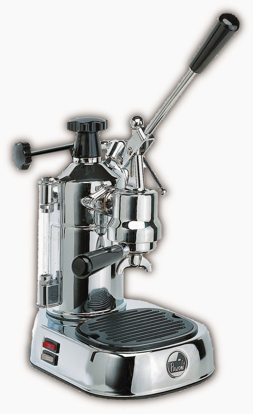 Italian Espresso Makers