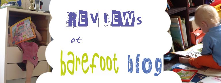 REVIEWS AT BAREFOOT