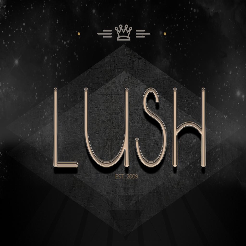 Lush Poses & Tattoo