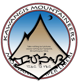 Kawangis Logo