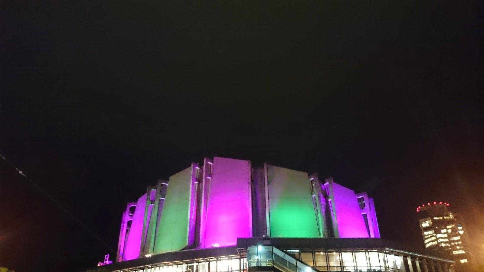 Wellington festival of light:wellington lux 2014 wildbaynz