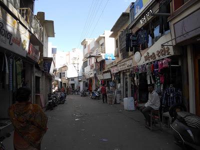 Bhuj city