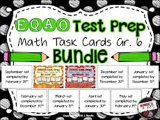 EQAO Test Prep