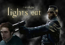 Blade Vs Twilight...