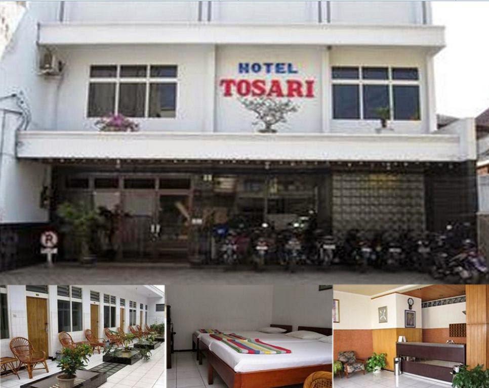 Hotel Tosari Malang Penginapan Di Kota Yang Sangat