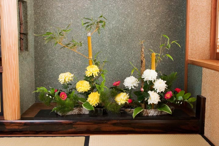 Bamboo Arrangements Bamboo Craft Photo