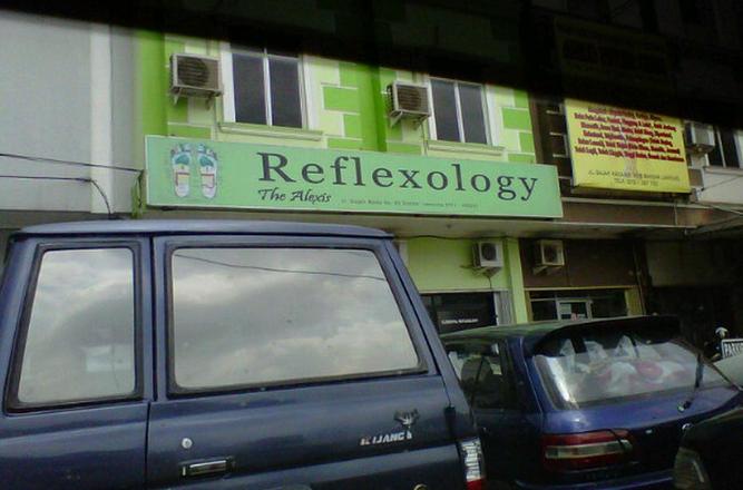 Lowongan Kerja Terapis Reflexy The Alexis Bandar Lampung