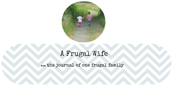 A Frugal Wife