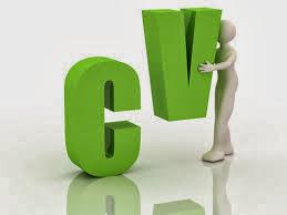 Spanish C.V.
