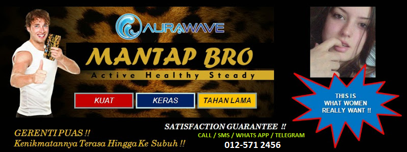 mantap bro  aurawave  marketing