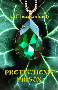 Protection's Prison (Book 1 1/2)