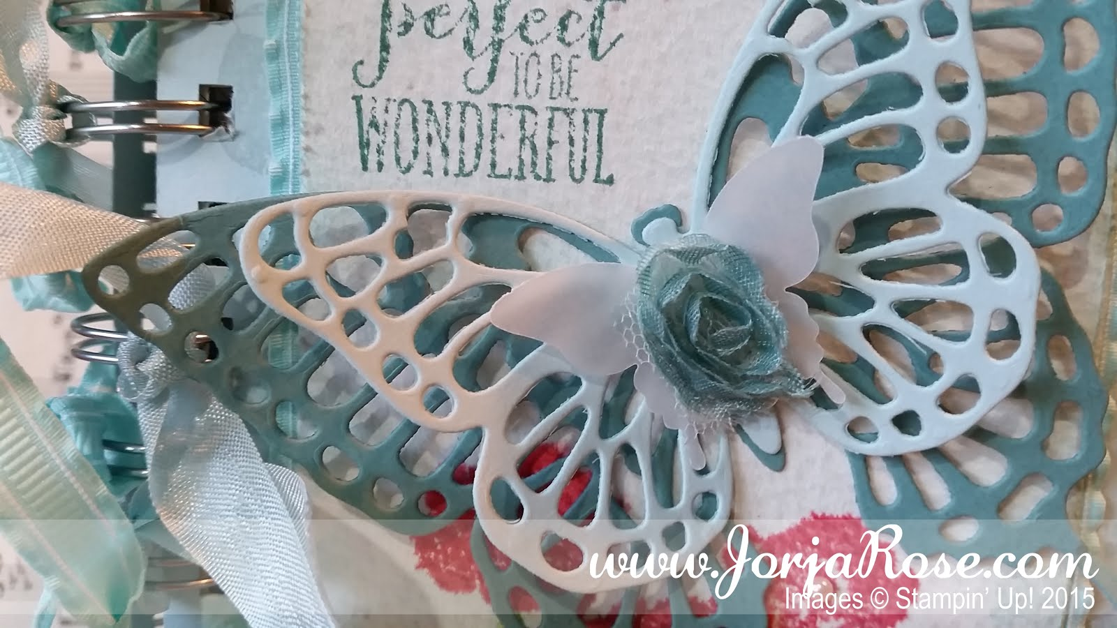 Kathe Oldham - Independent Stampin' Up! Consultant