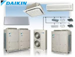 Daikin Ductless