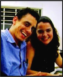 Leandro e Ana Roberta