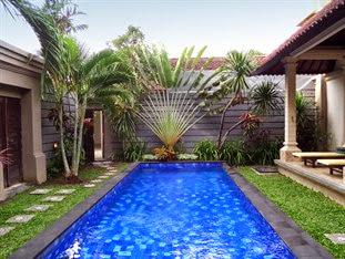 Hotel Murah Seminyak - Bali Krisna Apartment and Villa Seminyak