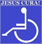 JESUS CURA!