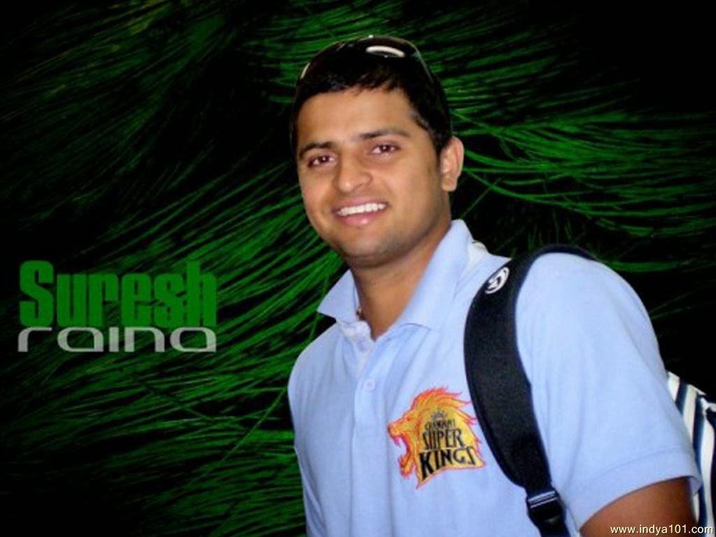 suresh raina Suresh raina's profile on sify, sify sports.