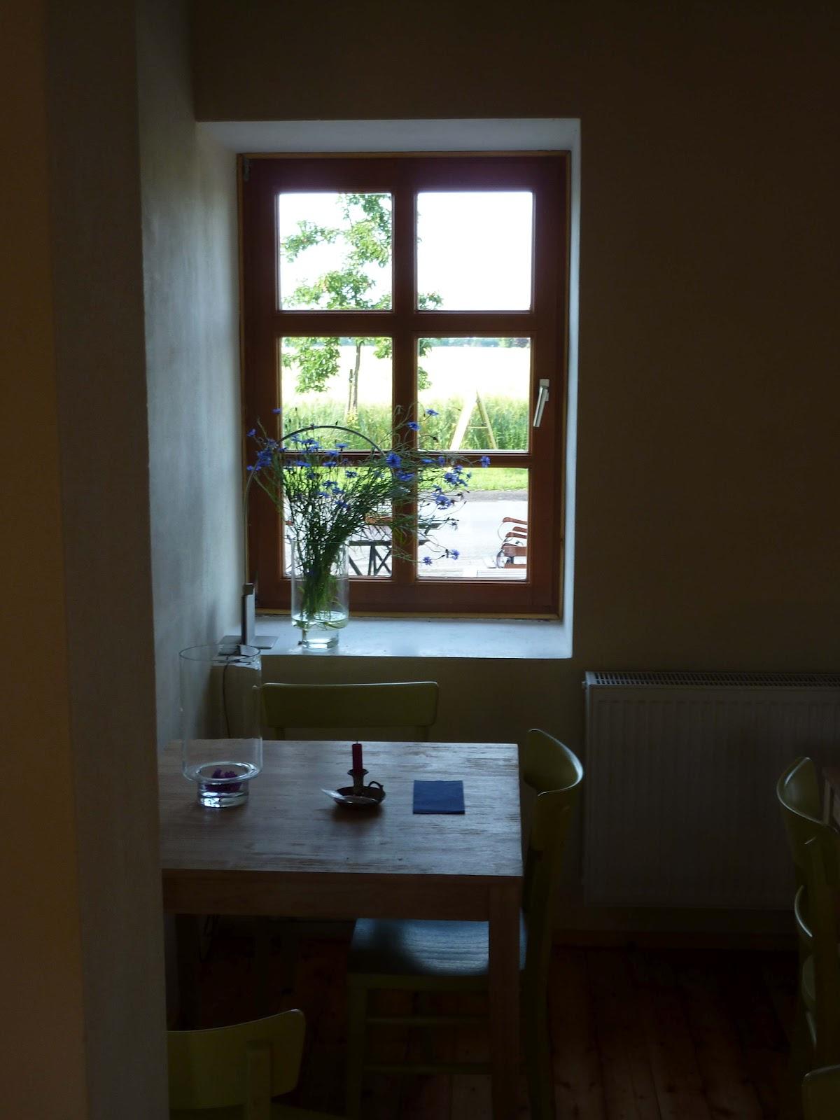 Das kleine caf am moore einige bilder vom sonntag 17 for Fenster 0 95