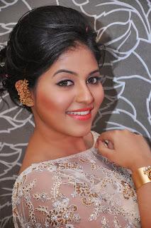 Anjali latest Glamorous pics in saree 010