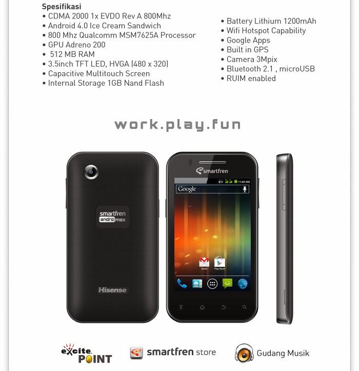 Spesifikasi smartfren andromax 3.5