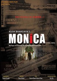 Monica 2011 Hindi Movie Watch Online