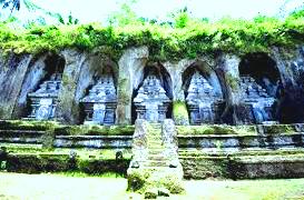 Hasil Peninggalan Sejarah Kerajaan Bali