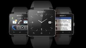 Sony acaba de presentar un nuevo gadget de muñeca que, vinculado con un teléfono o una tableta,