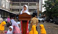 Video: Pidato Alya Puti Kelas III Ibnu Katsir SD Islam Az Zahra Bandar Lampung
