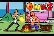 لعبة اوباما و دراغون بول