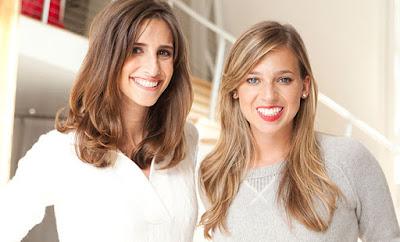 Empat Ceo Wanita Perusahaan Starup Tercantik di Dunia